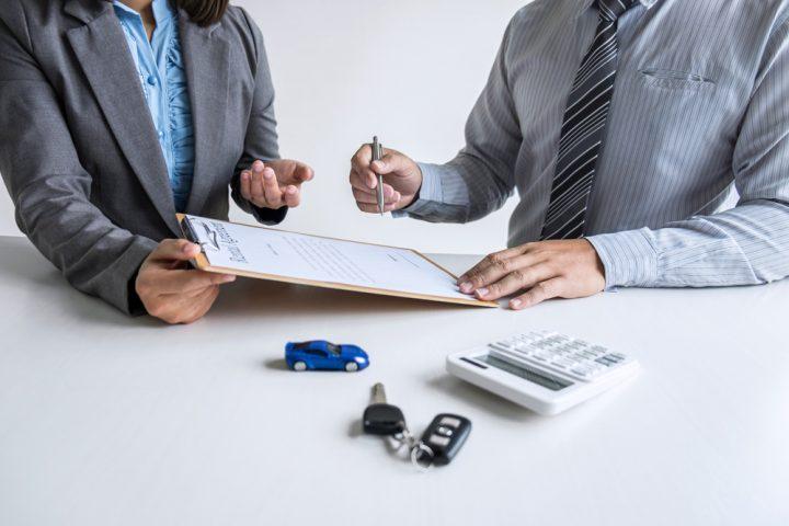 choisir une assurance auto dans une lld