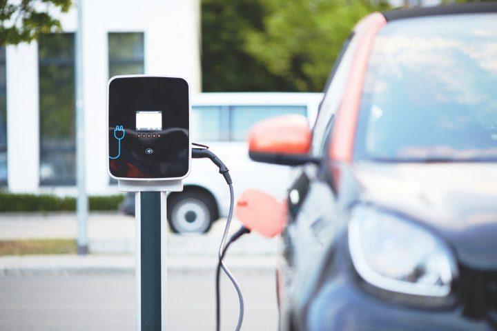 acquérir une auto électrique